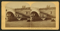 Interior. Old Spanish Fort, St. Augustine, Florida, from Robert N. Dennis collection of stereoscopic views.png