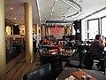 Interior of Hard Rock Café Helsinki.jpg