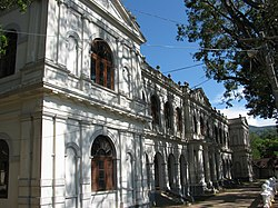 International Buddhist Museum (Temple of the Tooth , Kandy).jpg