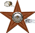 International Space Station v2.0 Barnstar.png