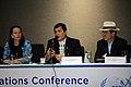 Intervención del Presidente del Ecuador Rafael Correa en la Cumbre Rio +20 (7414478184).jpg