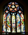 Inverness - Cathedral Church of Saint Andrew - Indoors - panoramio.jpg