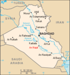 Iraq map najaf.png