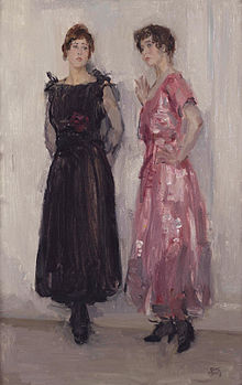 portretschilders 19e eeuw