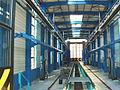 Issy-les-Moulineaux - T2 - Machine à laver les rames.jpg