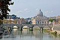 Italy-0738 - Crossing the Tiber (5183791911).jpg