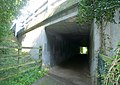 Itchen Way M3 Subway - geograph.org.uk - 980624.jpg
