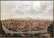 Iudea-Ayutthaya