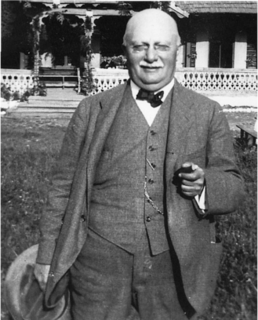 József Vészi Hungarian journalist