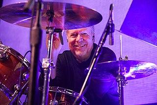 John Robinson (drummer) American drummer