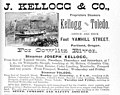J Kellogg & Company Steamboat Service (1887) (ADVERT 18).jpeg