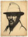 Jabłczyński, Feliks-Autoportret-1912.png