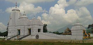 Durgi, Odisha Panchayat in Odisha, India