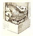 Jahrbuch MZK Band 03 - Kirche Porta Coelis - Fig 17 Detail - Tierfigur Eingangsportal.jpg