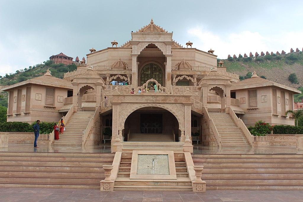 Nareli Jain Temple Ajmer