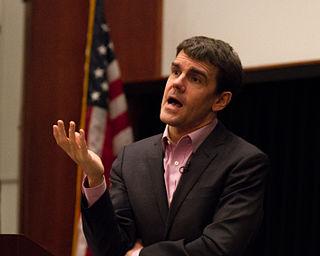 James Surowiecki American journalist