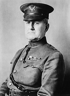 James Harbord United States Army Major General and President of RCA