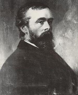 James Stevens Peck - James Stevens Peck, Vermont Adjutant General