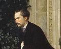 James Tissot - The Circle of the Rue Royale - Marquis Gaston de Galliffet.jpg