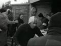 Jan Charisius, Elfstedentocht 1954.png