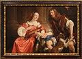 Jan de bray, una coppia come ulisse e penelope, olanda 1668.jpg