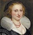 Jan van den Hoecke (Attr.) - Portrait of a woman.jpg
