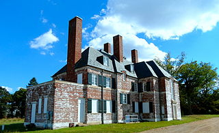 Janelia building in Virginia, United States