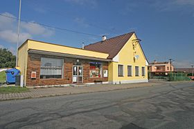 Jankovice (district de Pardubice)