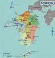 Japan Kyusyu Map.png