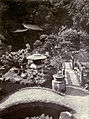 Japanese Garden Lowther Castle 1911.jpg