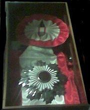 Japanese decoration 1