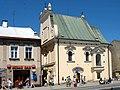 Jarosław kościół św.Ducha.JPG