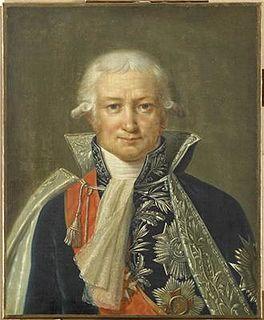 Jean-Baptiste de Nompère de Champagny