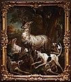 Jean-baptiste oudry, caccia al cervo, 1725-50 ca. 01.jpg