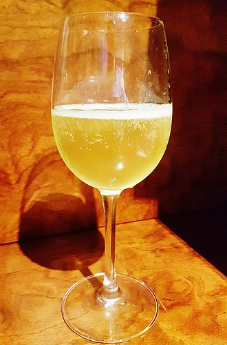 Montsoreau - Bulco, a Sparkling Natural Wine from Gérard Marula, Loire Valley