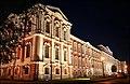 Jelgava palace (1738 — 1740) F.B.Rastrelli - panoramio.jpg