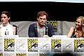 Jennifer Carpenter, Michael C. Hall & Julie Benz.jpg