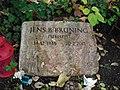 Jens B. Brüning - Friedhof Heerstraße.JPG