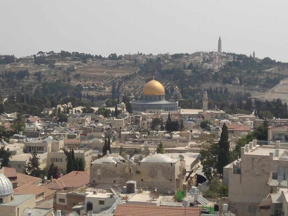 Jerusalen201608