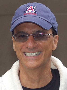 Jimmy Iovine American music executive