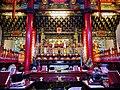 Jiufen Shengming Temple Innen 1.jpg