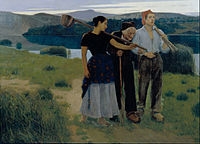 Joan Llimona - Returning from the Plot - Google Art Project.jpg