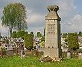 Jodłowa, cmentarz wojenny nr 231 (HB5).jpg