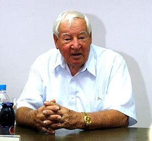 Joe Sutter - Joe Sutter in 2006