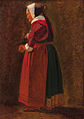 Johan Julius Exner Portrait einer Frau in Tracht der Insel Fanö.jpg