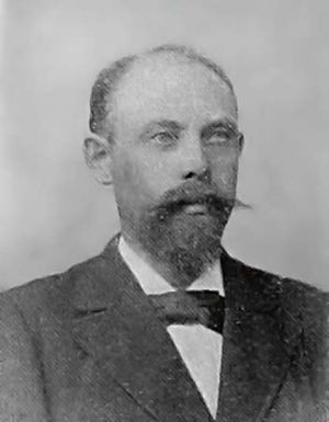 Johan Skjoldborg