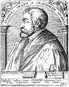 Johann Crato von Krafftheim -  Bild