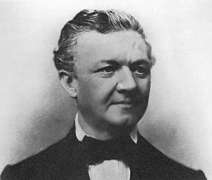 Johann Georg Halske - Johann Georg Halske
