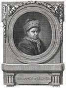 Johann Andreas von Segner -  Bild