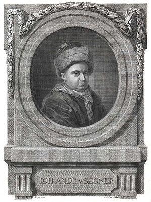 Johann Andreas Segner